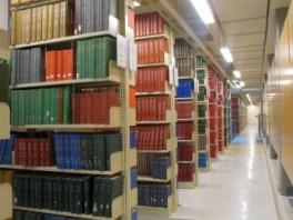 Bound Journals - Queens University Library