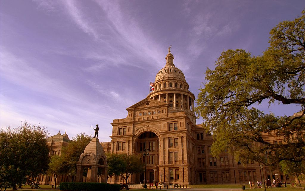 NewsChannel Original: Texas Conference on Digital Libraries 2015