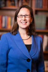 University Librarian and Vice Provost Ann D. Thornton