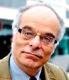 Charles Oppenheim