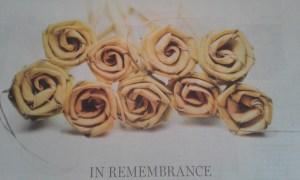 palmetto roses