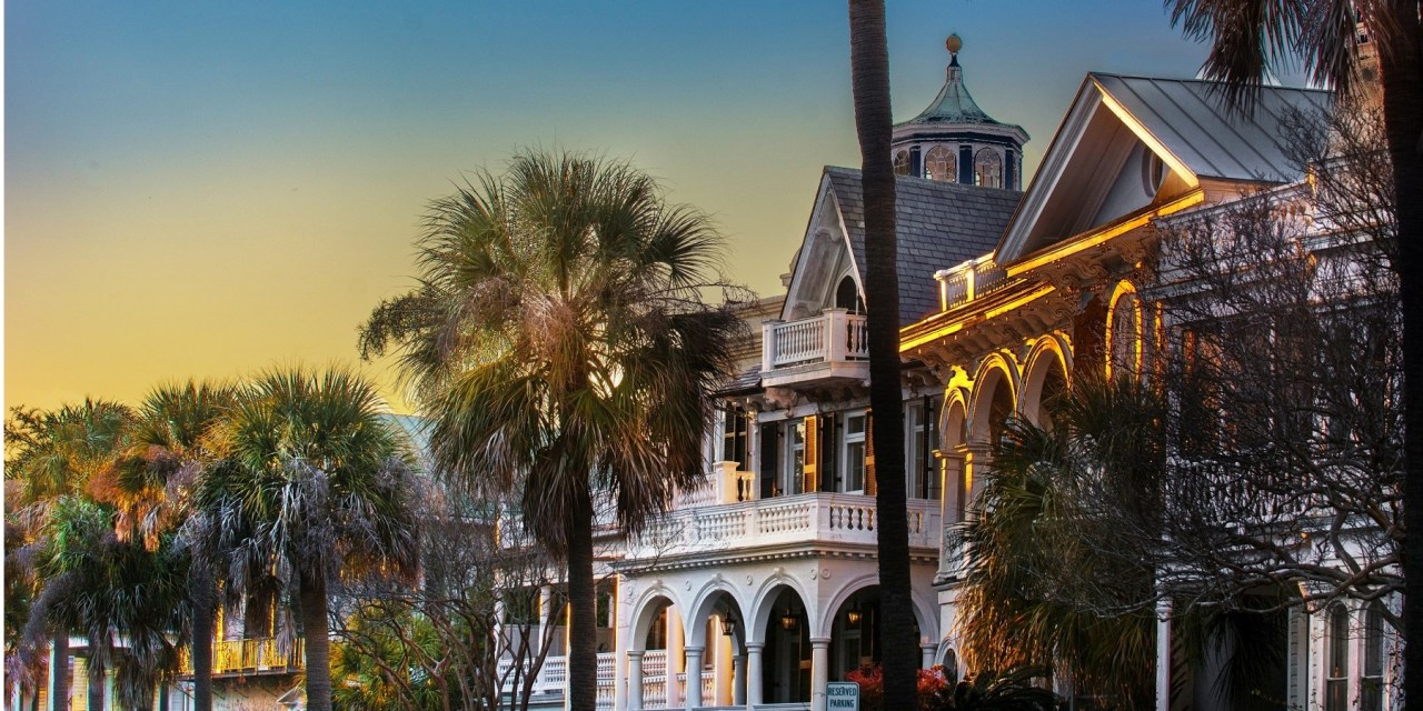 ATG Newsflash: A New Collaboration with The Charleston Advisor and Choice!