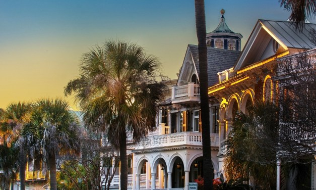 The 2015 Charleston Conference is full steam ahead!