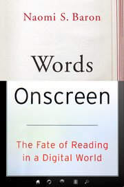 words onsceen