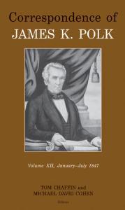 James Polk book