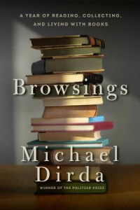 Browsings a year of reading