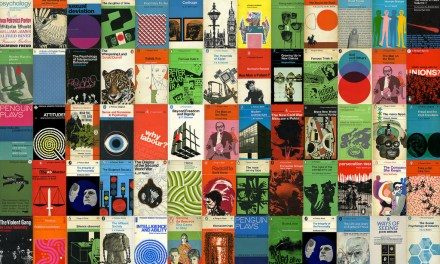 ATG Quirkies: Classic Book Jackets Come to Life