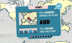pick-a-country