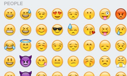 ATG Quirkies: Are Emojis the New Body Language?