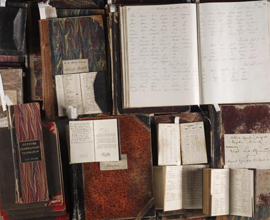 ATG Quirkies: Thousands of  Civil War Telegrams Written in Secret Code Need Deciphering
