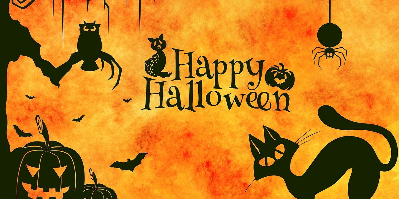 ATG Quirkies: Happy Scary A.I. Halloween