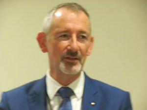 Theo Kemperman