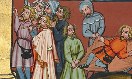 ATG Quirkies: The Alchemy of Color in Illuminated Manuscripts