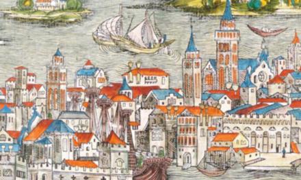 ATG Quirkies: Virtual Vacation: Virtual Venice