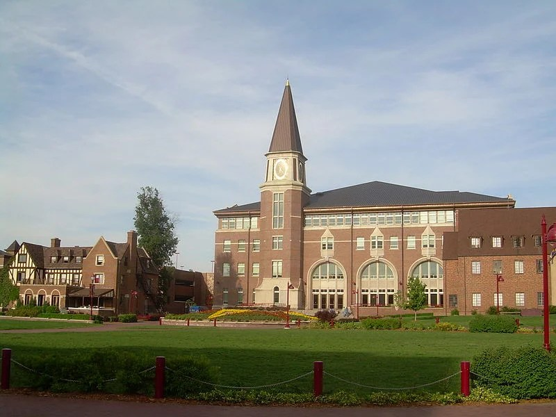 ATG Job Bank: Collections & Content Management Librarian – University of Denver Libraries