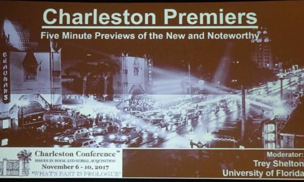 Charleston Premiers