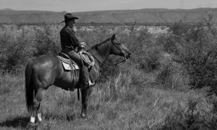 ATG Quirkies: Modern Cowboy Poetry Didn't Start with Gene Autry