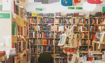 ATG Quirkies: World's Best Bookstore Is In Uppsala, Sweden