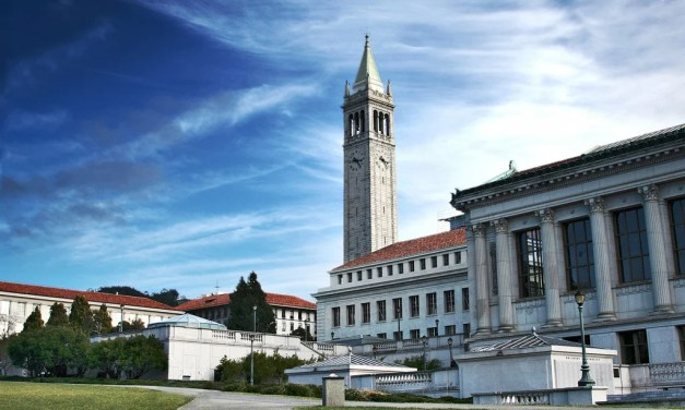 ATG Job Bank: University of California, Berkeley – Electronic Resources Librarian