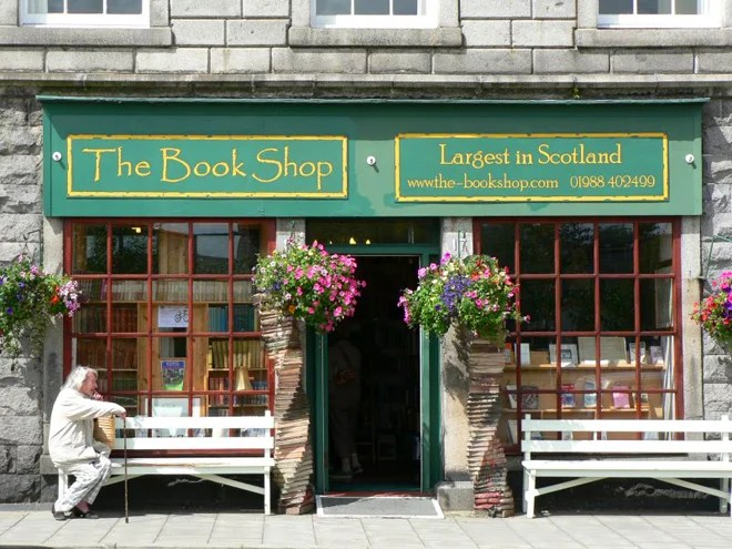ATG Book of the Week: The Diary of a Bookseller