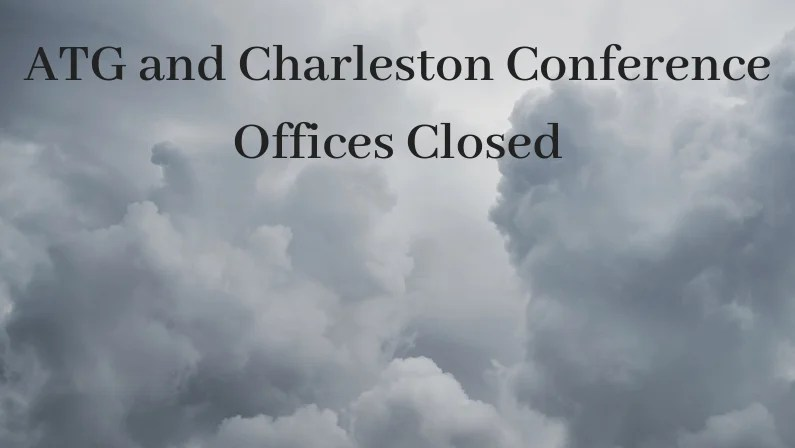 Hurricane Florence: Offices Closed, Registration Deadline Extended