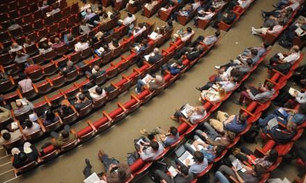 ATG Conferences, Meetings & Webinars 9/27/18