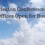ATG and Charleston Conference Offices have Re-Opened