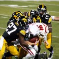 The Iowa Hawkeyes are one of the best week 8 college football picks. Flickr/http://bit.ly/1J5bQlf/Phil Roeder
