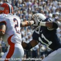 The Illinois Fighting Illini will look to get more than 3.5 wins this season. Flickr/http://bit.ly/1KjyFR6/Mike Pettigano