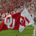 The Oklahoma Sooners should be backed as an underdog in the college football bowl picks. Flickr/http://bit.ly/1LXyg5F