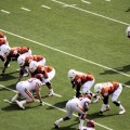 The Texas Longhorns offer decent value in college football futures. Flickr/http://bit.ly/1Di2AD1/Phil Roeder