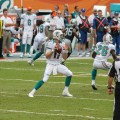 Ryan Tannehill was a risky start last year, but shouldn't be valued as low as the Dolphins this year. Flickr/http://bit.ly/1UJdxef/June Riveria