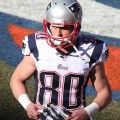 The New England Patriots are a good bet this weekend. Flickr
