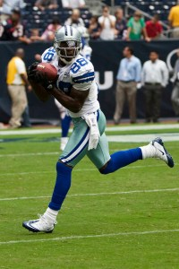 Dez Bryant was a disappointment this past season in the NFC East. Flickr/http://bit.ly/1HJ9pQ5/AJ Guel