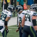 Doug Baldwin should be trusted as a starter in the week 9 start 'em, sit 'em for wide receivers. Flickr/Keith Allison
