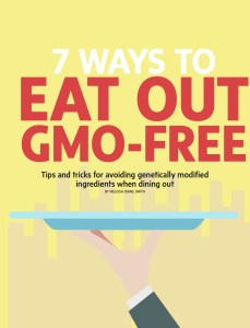 Eat Out GMO-Free