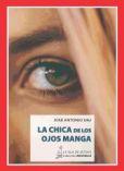 La chica de los ojos manga, José Antonio Sau