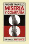 Miseria y compañía, de Andrés García Trapiello
