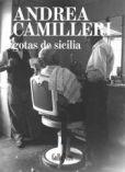 Gotas de Sicilia, de Andrea Camilleri