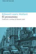 El prestamista, de Edgar Lewis Wallant