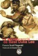 REY LEAR, SCOTT FITZGERALD, La adolescencia de Basil Duke Lee