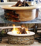 OUTDOOR COLLECTION - BBQ Islands, Grills, Fire Tables ...