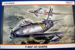 Kinetics F-86F-30