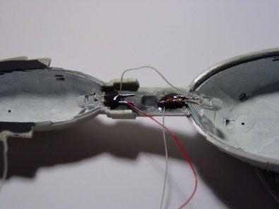 Interior Floodlight LEDs