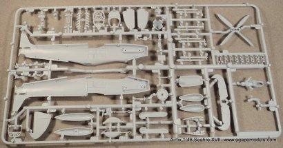 airfix-seafire-XVII-5