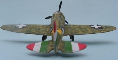Mavag Heja II V5.42 rear
