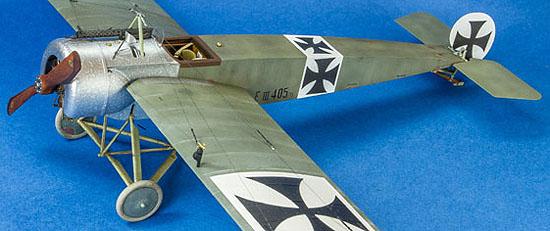 wingnut-wings-fokker-eindecker-october-2013-airfix-model-world-steve-budd