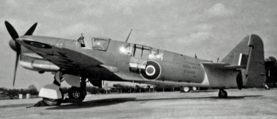 Fairey-Firefly-FR-I