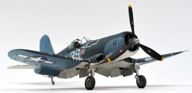 Kepford''s Corsair 1