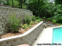 Agape Retaining Walls, Inc Terrace Photo Album 4